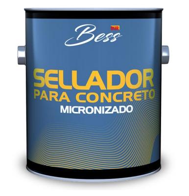 SELLADOR SUR BESS P/CONCRETO MICRONIZADO GLN #210-000-06